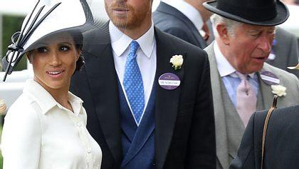 Herzogin Meghan: Foto aufgetaucht! Ist dieses Outfit einfach nur kopiert? - Foto: Getty Images