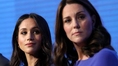 Herzogin Meghan & Herzogin Kate - Foto: GettyImages