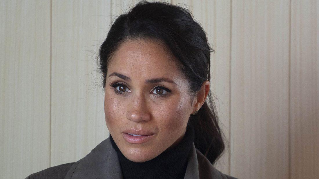 Herzogin Meghan: Darum wird sie für ihren Look so oft kritisiert!