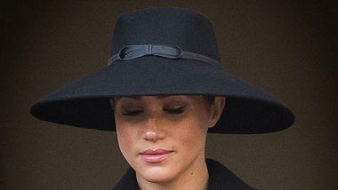 Herzogin Meghan: Burnout! Der Palast trifft folgenschwere Entscheidung! - Foto: Getty Images
