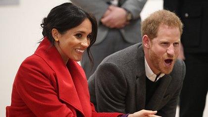 Herzogin Meghan bereitet sich schon auf die Geburt vor - Foto: GettyImages