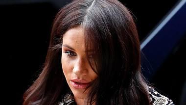 Herzogin Meghan lässt niemanden in Archies Nähe - Foto: GettyImages