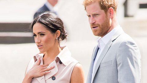Herzogin Meghan: Tragischer Vergleich mit Prinzessin Diana! - Foto: Getty Images