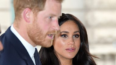 Herzogin Meghan Prinz William - Foto: Getty Images