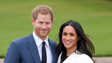 Meghan und Harry - Foto: Getty Images