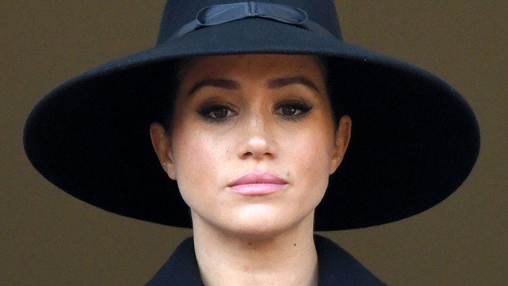 Herzogin Meghan: Jetzt bricht ihr Lügengerüst endgültig zusammen! | InTouch