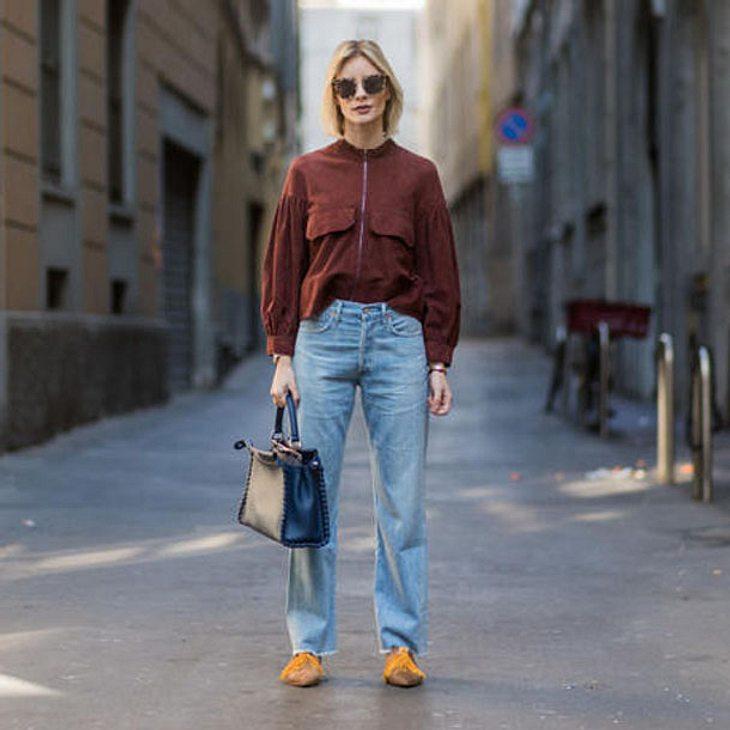 High Waist Jeans: Diese Jeans gefährdet unsere Gesundheit