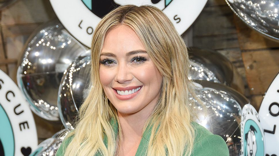 Hilary Duff - Foto: GettyImages