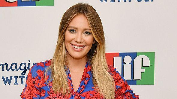 Hilary Duff: Das Baby ist da! - Foto: Getty Images