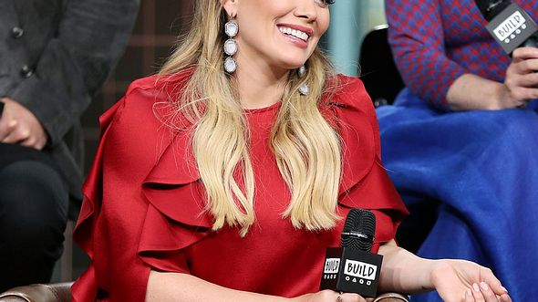 Hilary Duff: Süße Baby-News - Foto: gettyimages