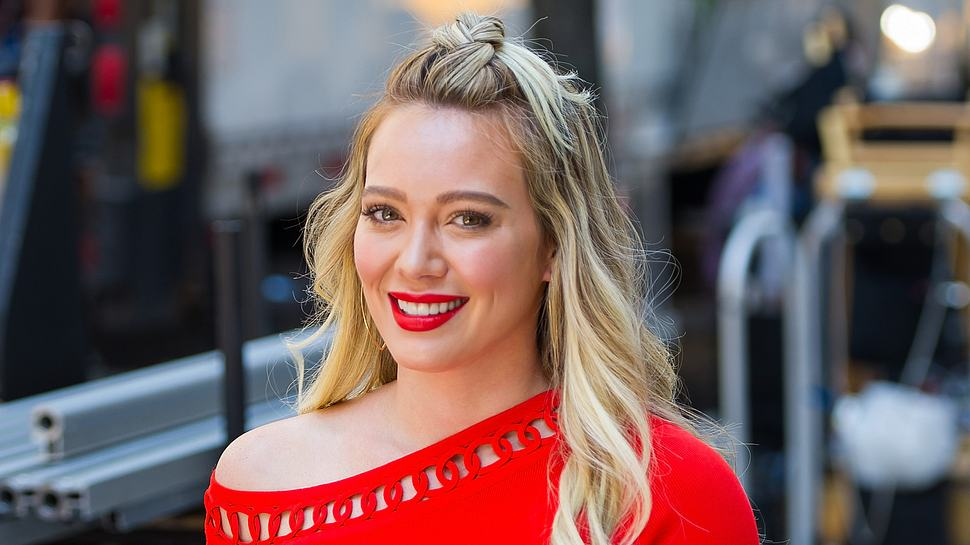 Hilary Duff Diät - Foto: Gotham/GC Images/GettyImages