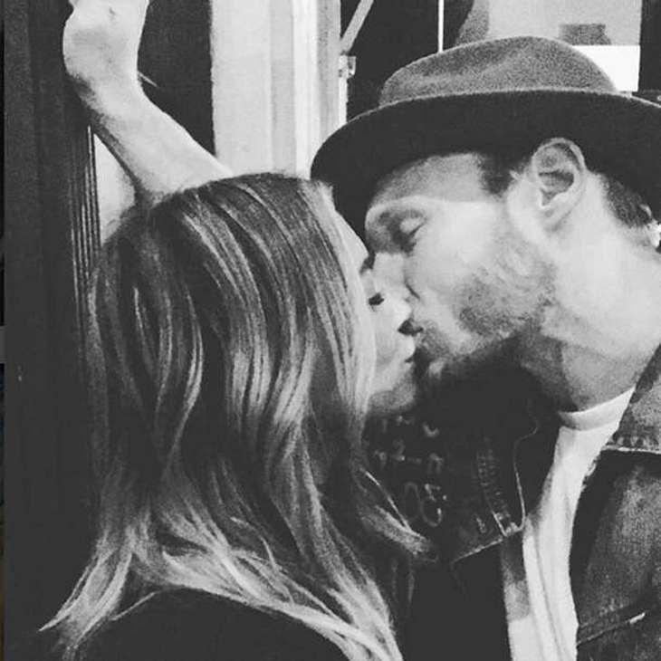 Hilary Duff Jason Walsh neuer Freund