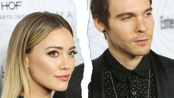 Hilary Duff: Trennung von Matthew Koma - Foto: Getty Images