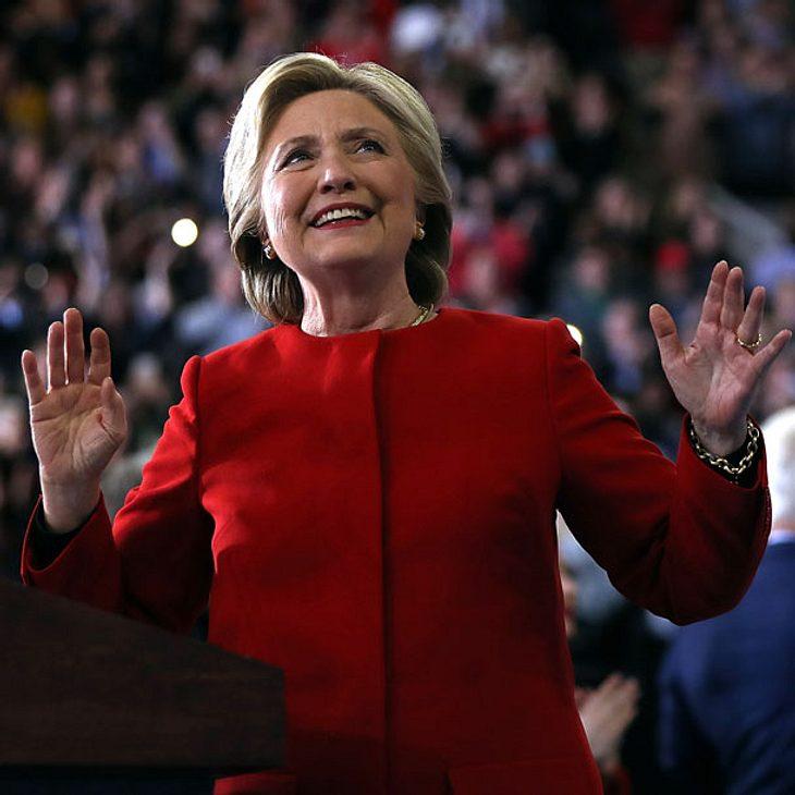 US-Wahl: Hillary Clinton holte mehr Stimmen als Donald Trump