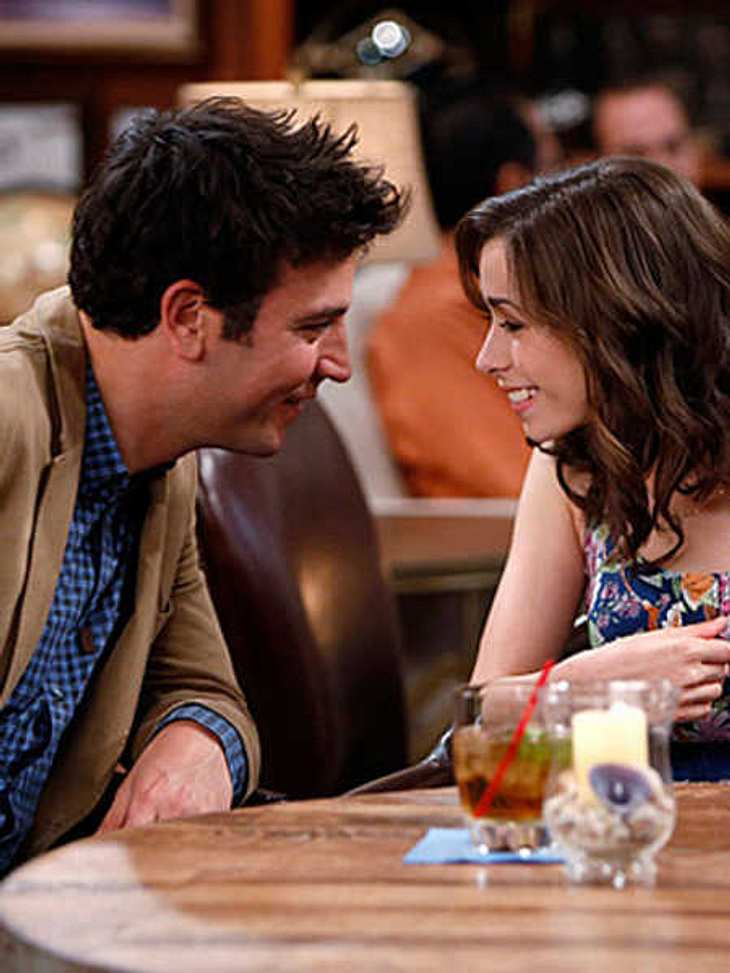 How I Met Your Mother: Stirbt die Mutter!