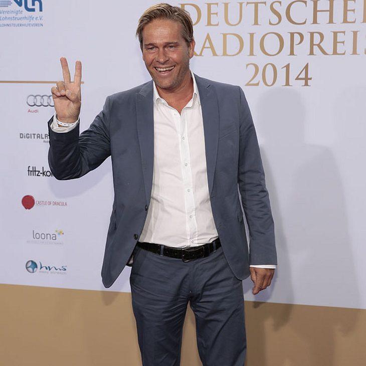 Hinnerk Baumgarten NDR-Moderator zusammengeschlagen