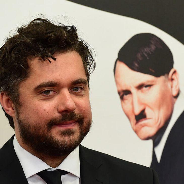 """Irre Panne: Kino zeigt """"Hitler"""" statt Kinder-Film"""