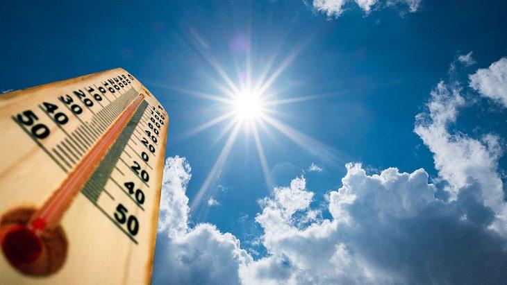 Wetter: Endlich nimmt die Hitzewelle ein Ende!