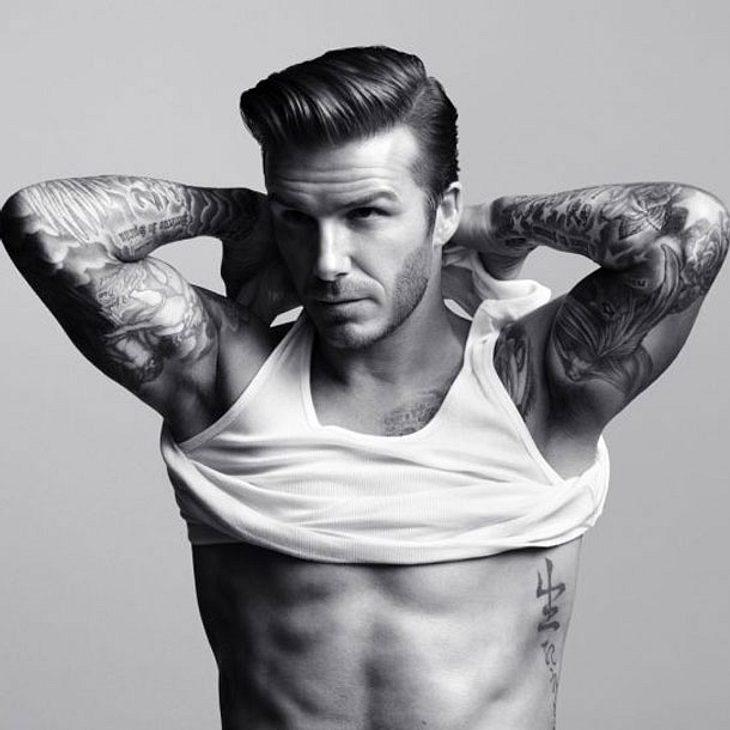 David Beckham trennt sich von H&M