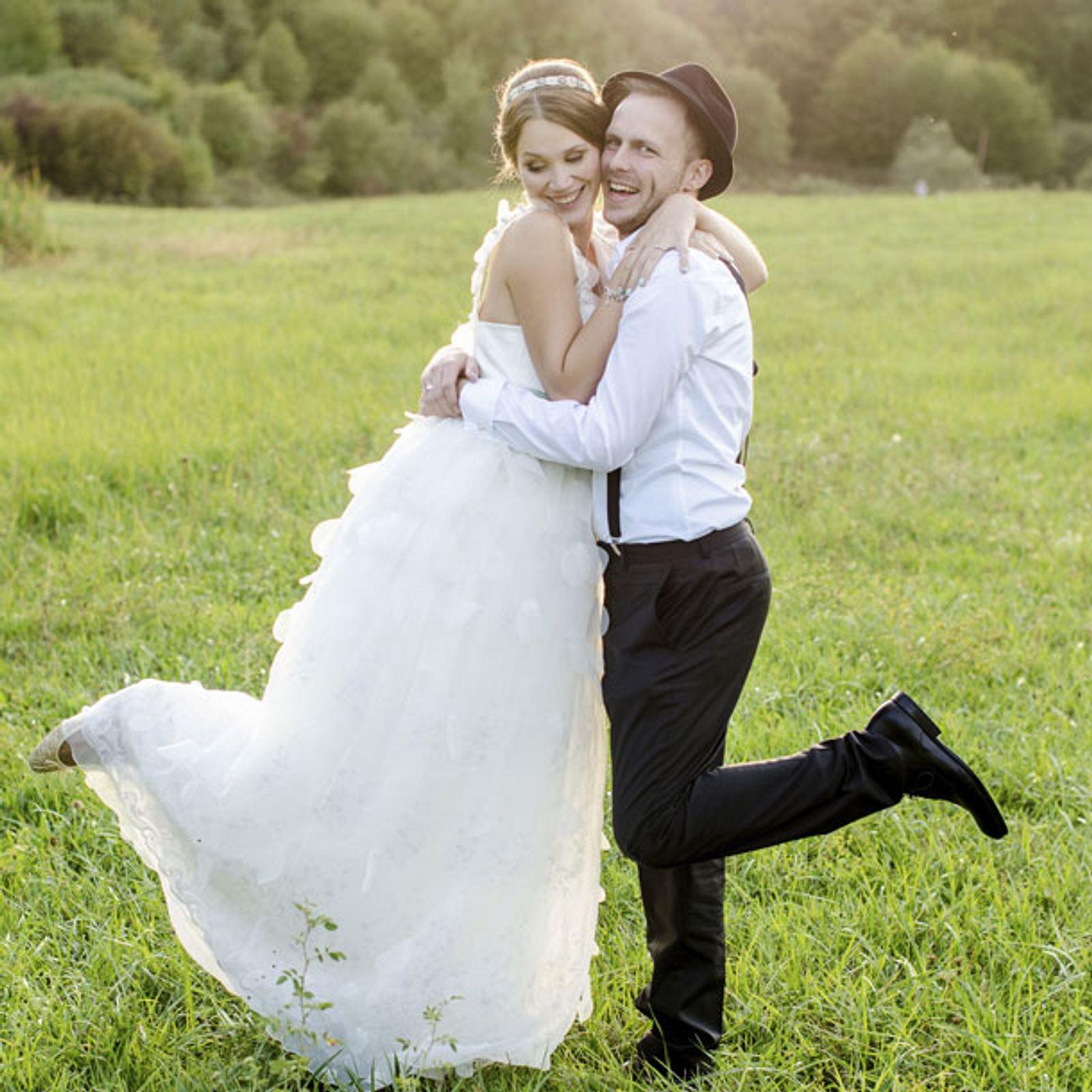 Heiraten Test