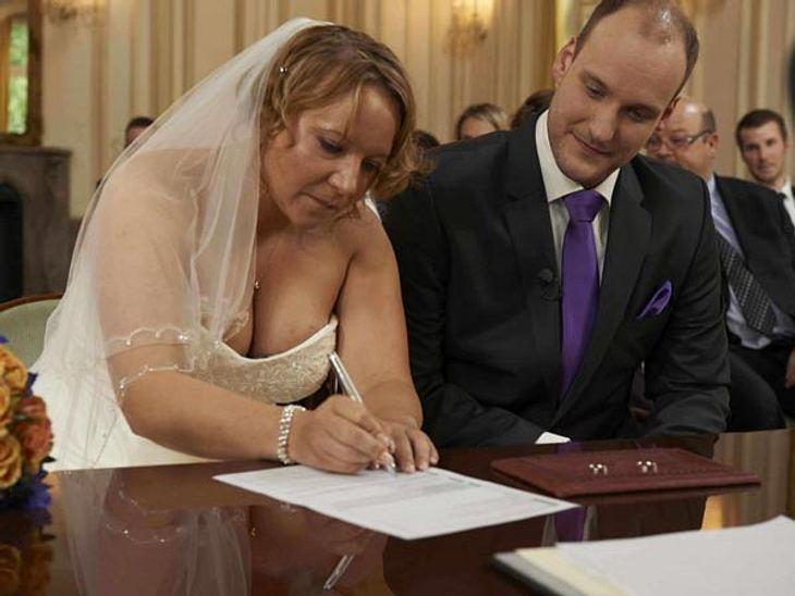 Hochzeit Auf Den Ersten Blick Diese Paare Sind Noch Zusammen