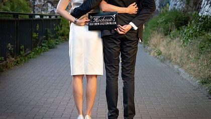Dieses Paar hat sich scheiden lassen!