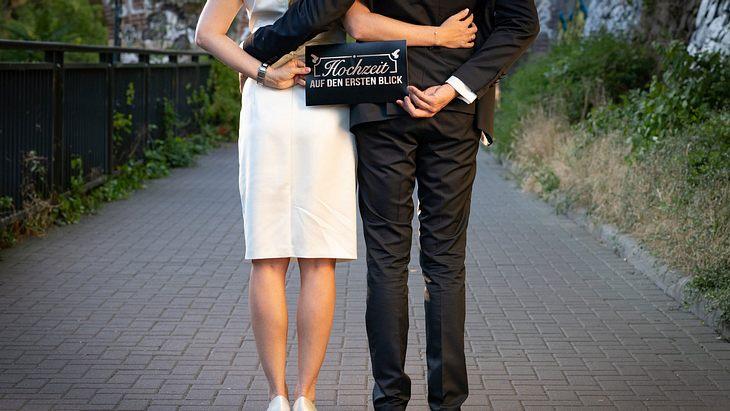 Hochzeit Auf Den Ersten Blick Liebes Krise Aron Will Selina Nicht