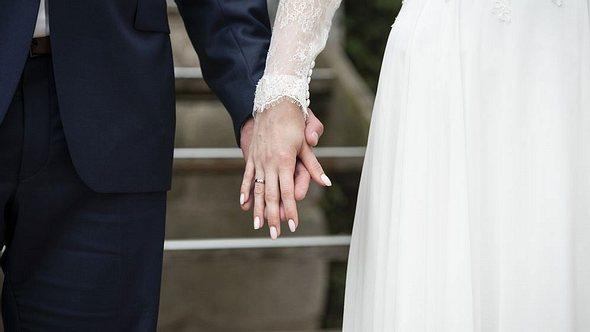 Hochzeit auf den ersten Blick - Foto: SAt.1/ Christoph Assmann