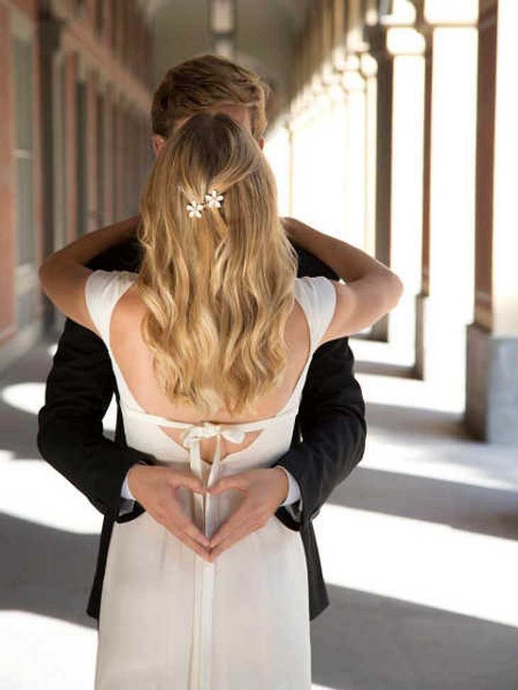 Hochzeit auf den ersten Blick: Wenn Fremde heiraten!
