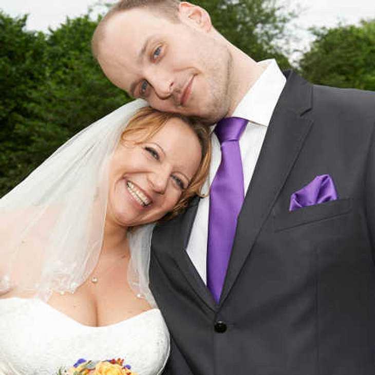 """""""Hochzeit auf den ersten Blick"""": Bea und Tim sind voll verliebt!"""