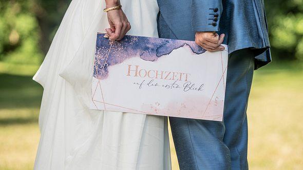Hochzeit auf den ersten Blick-Paare - Foto: SAT.1/Christoph Assmann