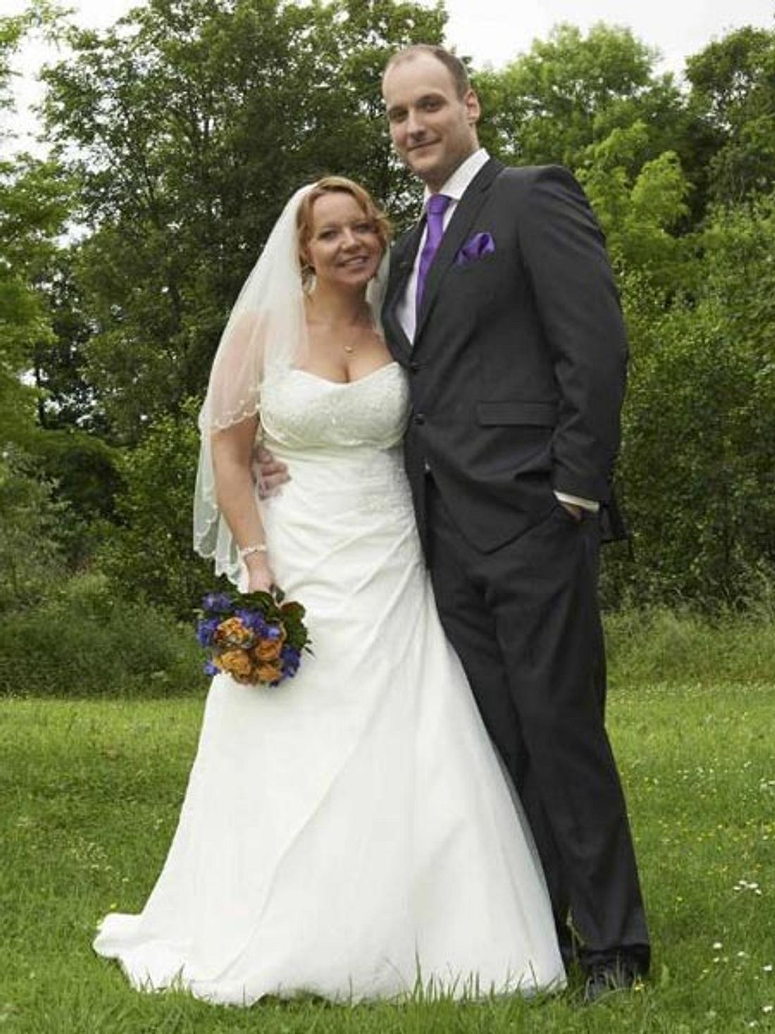 Tim und Bea wagen es und heiraten direkt