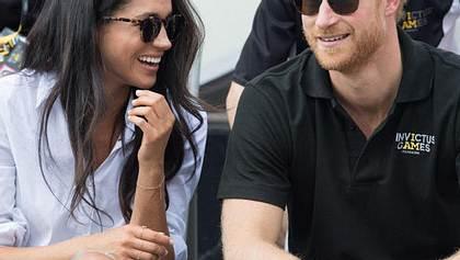 Prinz Harry & Meghan Markle: Sie soll bereits schwanger sein! - Foto: GettyImages