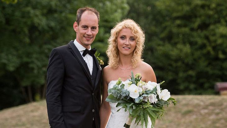 Hochzeit Auf Den Ersten Blick Gewinnspiel 10.000