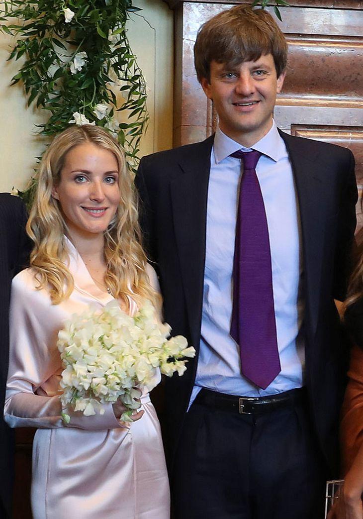 Prinz Hannover Hochzeit