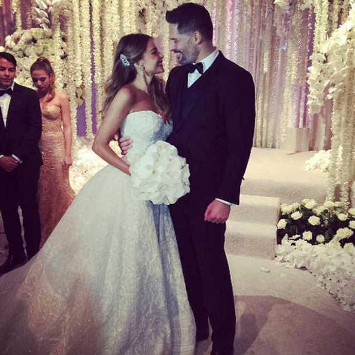 Star-Hochzeiten 2015