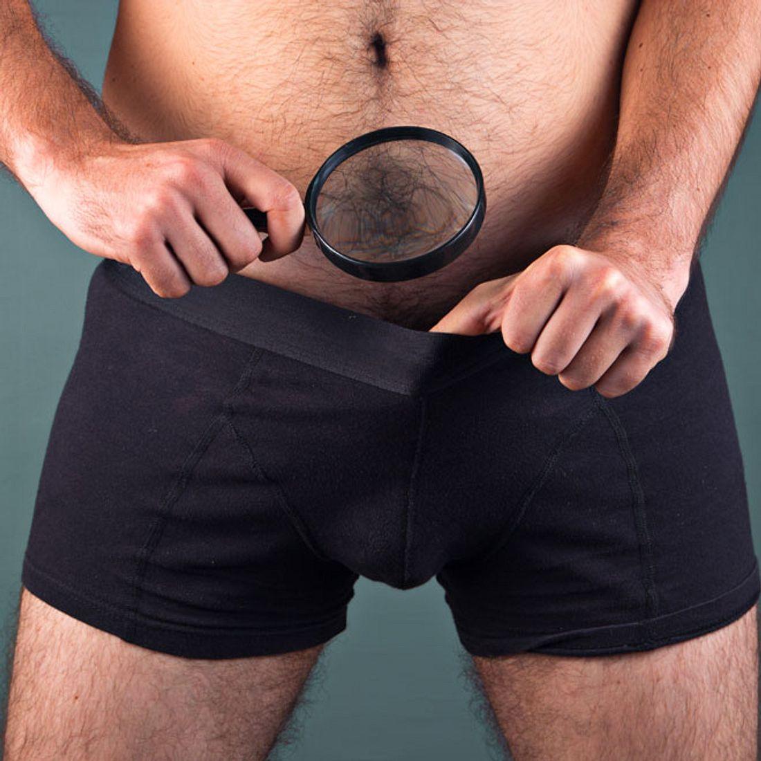 Irrer Beauty-Trend: Männer lassen sich Botox in die Hoden spritzen!