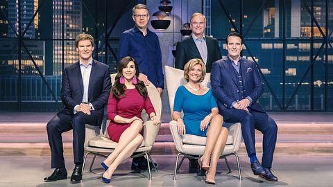 Die Höhle der Löwen: Dieser Deal ist nach der Show geplatzt! - Foto: MG RTL D / Bernd-Michael Maurer