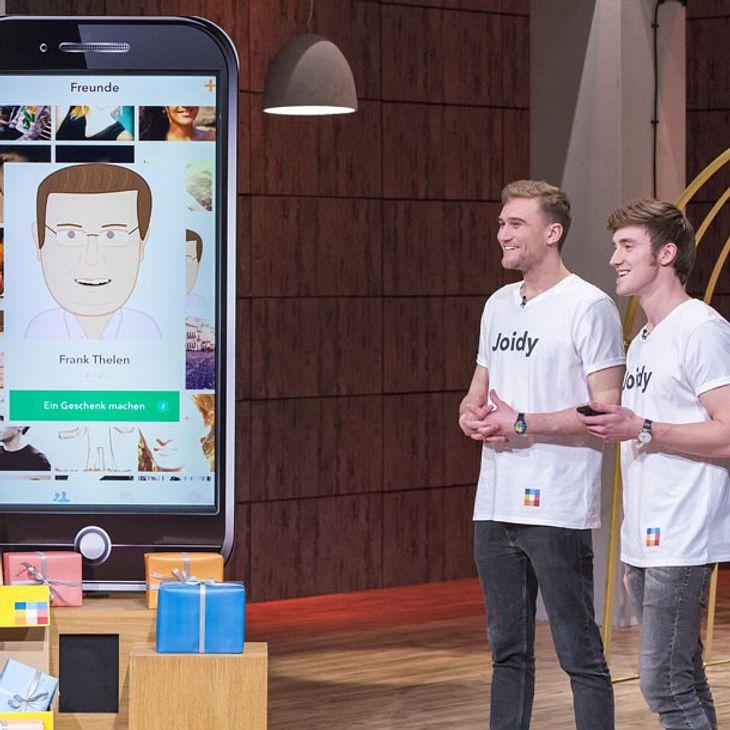 """Konkurrent schnappt sich die App """"Joidy"""""""