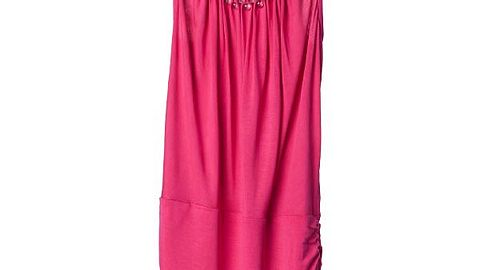 Pinke Kleider: Flamingo-Fashion - Foto: PR