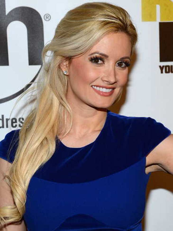 "Holly Madison: Zeit mit Hugh Hefner war ein ""Alptraum"""