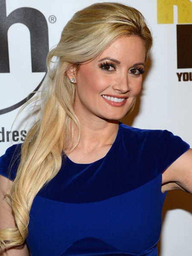 """Holly Madison: Zeit mit Hugh Hefner war ein """"Alptraum"""""""