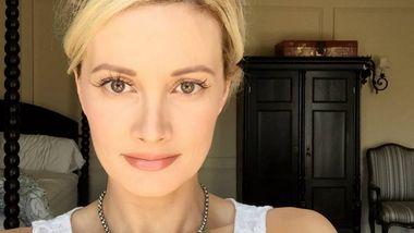 Holly Madison erwartet ihr zweites Kind - Foto: Facebook/Holly Madison