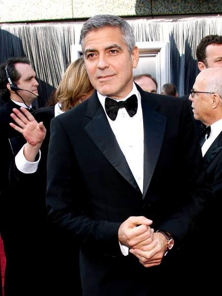 """Diese Newcomer schicken die Oldies in Hollywood-RenteGeorge Clooney (50) führt Regie in seinem Film """"The Ides of March - Tage des Verrats"""" und spielt gleichzeitig die Rolle des Govenors Mike Morris. Nach seinen letzten Eskapaden u"""
