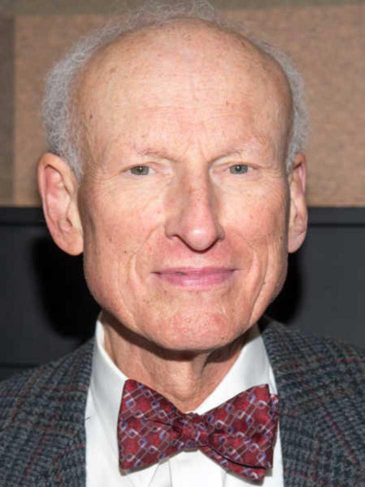 """""""Homeland""""-Vater James Rebhorn († 65) erlag seinem Krebsleiden"""