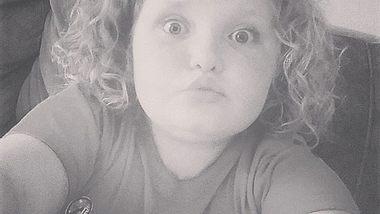 Honey Boo Boo - Foto: Instagram / Honey Boo Boo