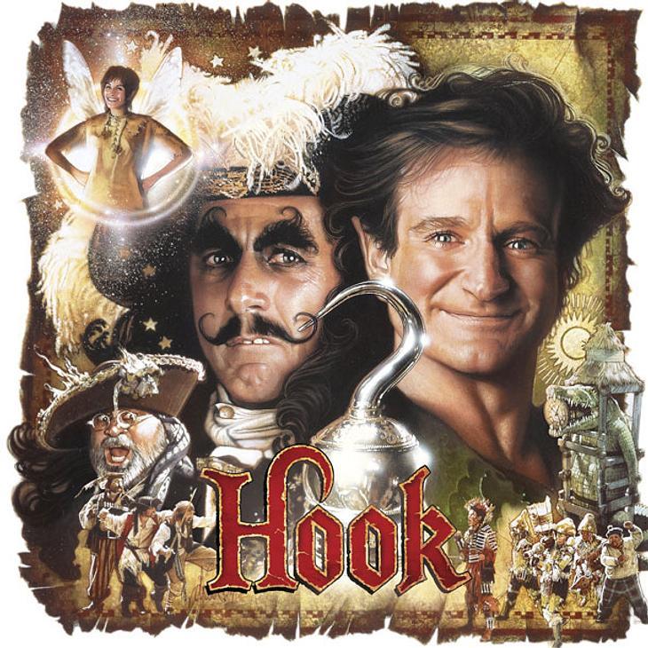 Hook 25th