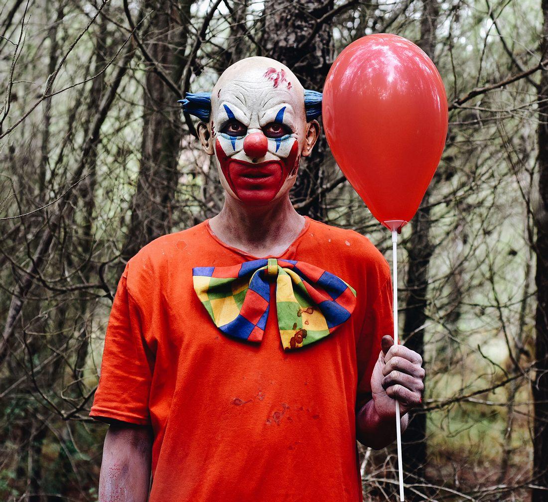 Die Horror-Clowns sind zurück