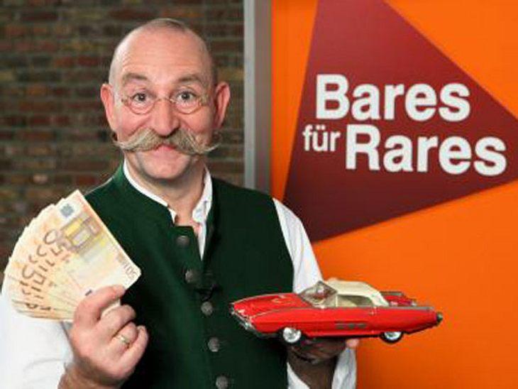 Horst Lichter bekommt eine neue Show