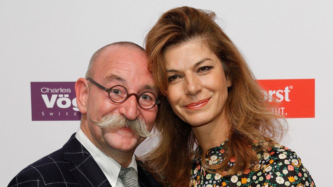 Horst Lichter braucht das Einverständnis seiner Ehefrau Nada